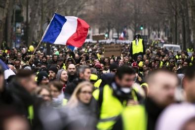 Fransa'da 'Maske' Yasağı