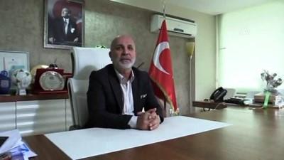 'Galatasaray Maçında Puanların Peşinde Olacağız'