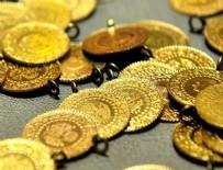 DOLAR KURU - Çeyrek altın ve altın fiyatları 31.01.2019