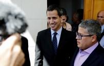 ERKEN SEÇİM - Guaido'dan İlginç İddia Açıklaması 'Ordu İle Gizli Görüşmeler Yaptık'