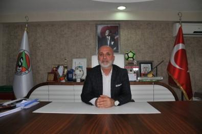 Hasan Çavuşoğlu Açıklaması 'Merih Demiral  Benim Manevi Oğlumdur'