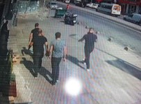 CİNAYET ZANLISI - İstanbul'da İşlenen Azeri Cinayetlerinin Altından Kan Davası Çıktı