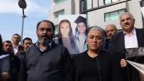 DURUŞMA SAVCISI - Kazada Ölen Kardeşlerin Annesinden Yürek Burkan İsyan