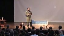 ÇANAKKALE DESTANI - 'Korkma' Oyunu Samsun'da İzleyiciyle Buluştu