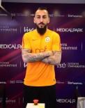 MÖNCHENGLADBACH - Kostas Mitroglou Sağlık Kontrolünden Geçti