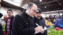 İSMAİL HAKKI - Kütahya'da 'Fahiş Fiyat' Denetimi