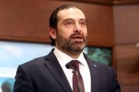 SAAD HARİRİ - Lübnan'da Hükümet Kuruldu