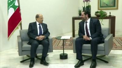 Lübnan'da Yeni Hükümet Kuruldu