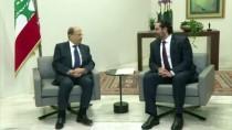 SAAD HARİRİ - Lübnan'da Yeni Hükümet Kuruldu