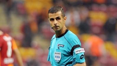 Malatyaspor Kayserispor Maçına Mete Kalkavan