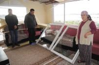 ESENPıNAR - Mersin'de Hortumun Bilançosu Ağır