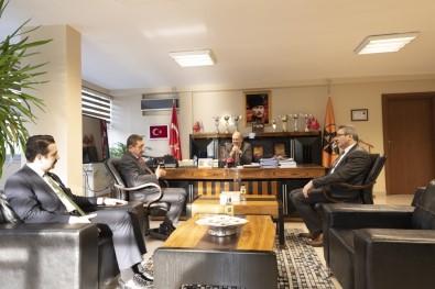 MHP Heyeti, Seçim Çalışmalarına Devam Ediyor