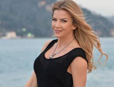 Modacı Ivana Sert, tesettüre girdi