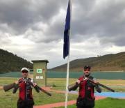 KAĞıTSPOR - Murat İlbilgi İle Tolga Tuncer, Tokyo Olimpiyatları'na İddialı Hazırlanıyor