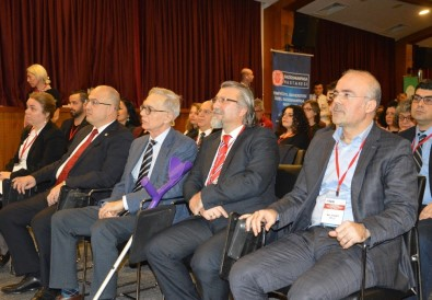 Prof. Dr. Cüneyt Ulutin ,'İnşaat Sektöründe İş Kazalarında Azalma Var'