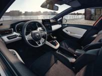 MEGANE - Renault Clio Yenilendi