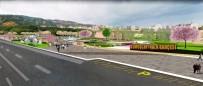 BOTANİK BAHÇESİ - Salihli Belediye Başkan Adayı Gökçe'den 'Halk Bahçesi' Projesi