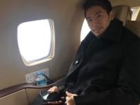 MANCHESTER UNITED - Shinji Kagawa, Beşiktaş İçin Yola Çıktı