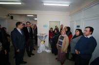 Sinop Toplum Ruh Sağlığı Merkezi Yeni Binasında
