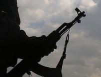 GABAR DAĞI - Şırnak'ta PKK'lı terörist teslim oldu
