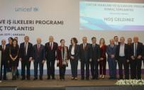 MEVSİMLİK İŞÇİ - TESK İle UNICEF'in Çocuk İşçiliğine Karşı İş Birliği Devam Edecek