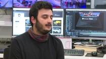 İSPANYOLCA - Türk genci teknoloji dünyasında gündem oldu
