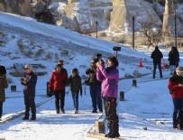 Türkiye'ye 2018'de gelen ziyaretçi sayısı belli oldu