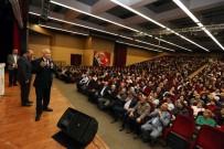 AŞIK VEYSEL - Yaşar'dan Ozanlara Destek