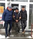 CAMİİ - 3 Ayrı Suçtan Aranan Zanlı Keşan'a Yakalandı