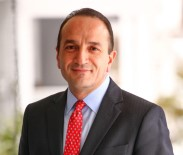 NEW JERSEY - ABD'de İlk Kez Bir Türk Belediye Başkanı Seçildi