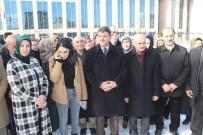 SİLAHLI SALDIRI - AK Parti'li Muştu'nun Şehit Edilmesine İlişkin Davaya Devam Edildi
