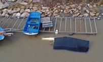 KASıRGA - Antalya'da tsunami korkusu