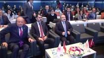 NURETTIN ÖZDEBIR - ASO Başkanı Özdebir Açıklaması 'Üretim Ve Çevre Konularını Ayrı Düşünemeyiz'