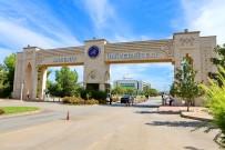 MUSTAFA ÜNAL - AÜ En Çok Haber Olan Devlet Üniversitesi Oldu