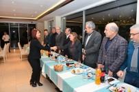 AVCILAR BELEDİYESİ - Avcılar'da Yeni Yılın İlk Muhtarlar Toplantısı
