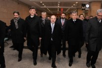 YÜKSEK HıZLı TREN - Bakan Varank Eskişehir'den Ayrıldı