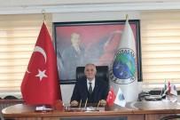 HAMDOLSUN - Başkan Aydın Açıklaması 'Belediyenin Kapıları Vatandaşlarımıza Ardına Kadar Açık'