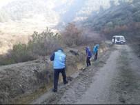 Başkan Çerçioğlu'ndan Tarımsal Sulamaya Destek