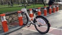 BİSİKLET YOLU - Batman'da Akıllı Bisiklet Uygulaması