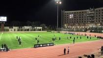 RİCARDO QUARESMA - Beşiktaş'ın Antalya Kampı