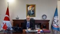 BOZOK ÜNIVERSITESI - Bilecik İl Milli Eğitim Müdürü Erdoğan Cidde'ye Görevlendirildi