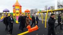 GÖNÜL KÖPRÜSÜ - Bismil'de 'Kardeşlik Parkı' Hizmete Açılıyor
