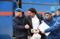 ASLIYE CEZA MAHKEMESI - Bodrum'u Sarsan Cinayetteki Kilit İsim Yasak Aşkı İtiraf Etti