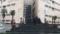 Bursa'daki Terör Örgütü DEAŞ Operasyonu