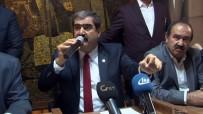 OLAĞANÜSTÜ KONGRE - CHP Gaziantep İl Yönetimi Görevden Alındı