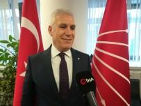 BURSA BÜYÜKŞEHİR BELEDİYESİ - CHP'nin Bursa Belediye Başkan Adayı Mustafa Bozbey Oldu