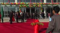 ETIYOPYA - 'Çin Afrika'yla Güvenlik Alanındaki İş Birliğini Derinleştirecek'