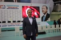 AYDIN ŞENGÜL - Cumhurbaşkanı Erdoğan, İzmir Adaylarını Yarın Açıklayacak
