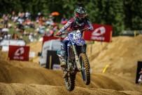 AVRUPA ŞAMPİYONU - Dünya Motokros Şampiyonası Afyon'da Yapılacak