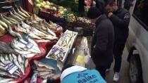 Elazığ'da 80 Kilogram Ağırlığında Turna Balığı Yakalandı